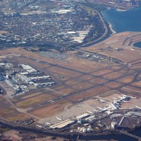 大量旅客因技術故障滞留雪梨機場