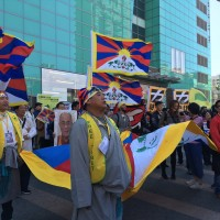 Taiwan MAC: Beijing should reform its policies and behavior towards Tibet