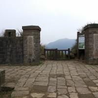 Following in the footsteps of  earlier Taiwanese settlers on the Jinbaoli Trail