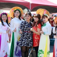 Carnival held inNew Taipei celebratesnew immigrants and cultural diversity