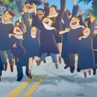 【影片】台灣動畫「幸福路上」 奪「東京動畫大獎」最佳長片