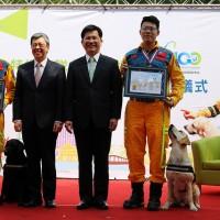 國際非政府組織中心揭牌 陳建仁:NGO讓台灣與世界交朋友