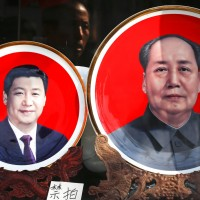 After changing China'sconstitution, Xi calls formilitaryloyalty to it