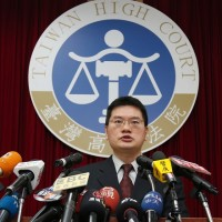 Taiwan High Court upholds acquittal of Sunflower Movement activists