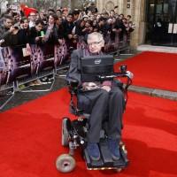 《時間簡史》作者史蒂芬·霍金辭世 享壽76歲