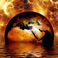 研究:全球氣溫上升4.5℃ 50%物種恐在2080年瀕絕