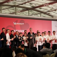 Michelin stars awarded to 20 restaurants in Taipei