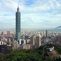 Taiwan ranked as happiest country in East Asia