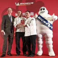 Le Palais is only 3-star winner in Michelin Guide Taipei