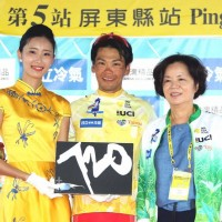 Tour de Taiwan 2018 concludes in Pingtung