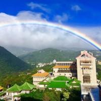 獲金氏世界紀錄認證!彩虹最長時間就在台灣