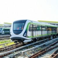 95 employees hired to work on Metro in Taichung, Taiwan