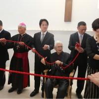 【台灣的恩人】來台奉獻逾半世紀 甘惠忠神父3個心願終實現