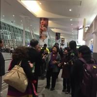 「台旅法」通過後首位訪美首長 陳菊可望會見美資深官員