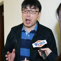 段宜康:李敖不斷傷害台灣 絕不該褒揚
