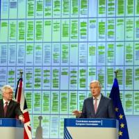 英國脫歐最新進展 北愛邊境仍是難題