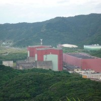 Taiwan greenlights restart of No.2 nuclear plant's second reactor