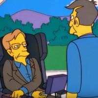 辛普森再度預言成功!1999年暗示霍金逝世日期