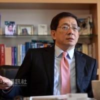 管中閔涉違法赴中國兼職 北檢分案調查