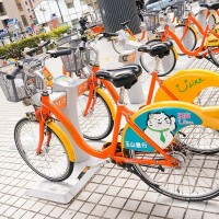 Taipei introduces new incentives for senior YouBike users and riders of public transportation