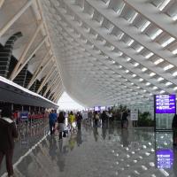 全球機場排名躍進 桃園國際機場這項排第一