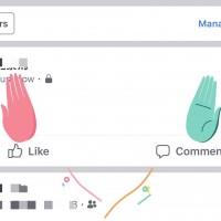 臉書鍵入BFF測試帳號安全 -- 你上當了嗎?