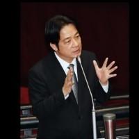 台灣爭取美國鋼鋁關稅豁免 賴清德:談判中