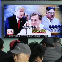 Koreas to hold high-level talks next week to set up summit