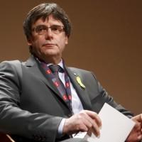 加泰隆尼亞最新消息 西班牙放棄引渡獨立領袖回國受審