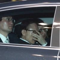 控訴南韓檢方辦案不公 李明博拒絕配合調查