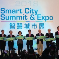 Taipei SCSE opens, showcasing latest innovative IoT solutions for smart cities