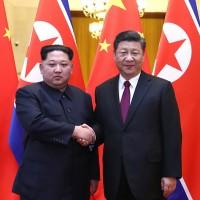 【快報】北韓高官現身北京!