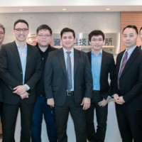 Microsoft Taiwan and research institute host workshop on AI and cyber security