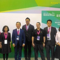 Connecting cars and IoT at Taipei Smart City Summit