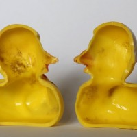 黃色小鴨變醜小鴨?研究:洗澡玩具成細菌溫床