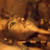 修復完工 圖坦卡門之墓再現輝煌
