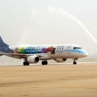 Mandarin Airlines pilot dies of illness before flight from Vietnam to Taiwan