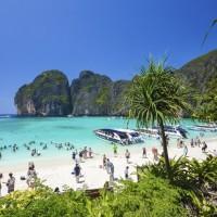 《海灘》電影知名景點瑪雅灣 6月起關閉休養生息