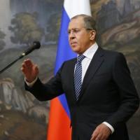 以牙還牙 俄驅逐150名歐美外交官