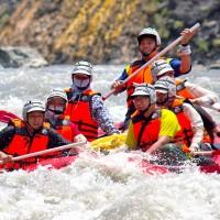 2018 Xiuguluan River Rafting Triathlon in eastern Taiwan opens for registration