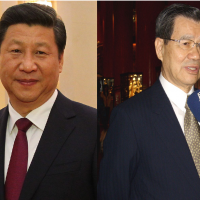 Xi Jinping could meet former Taiwan VP Vincent Siew at Boao Forum