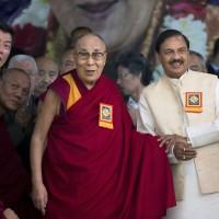 China has been destroying Tibetan civilization for 60 years, says Tibetan leader