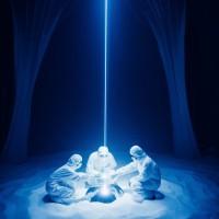 國美館《Render Ghost》沉浸式劇場 顛覆時間與空間的想像