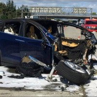 Driver in deadly Tesla autopilot crash was Taiwanese