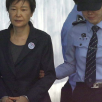 南韓前總統朴槿惠或面臨30年徒刑