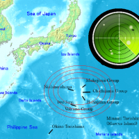 In response to Chinese incursions, Japan plans new radar system in western Pacific
