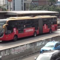 雅加達亞運交通打結 有解決方案?