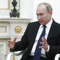 日俄領袖26日將見面 談北方四島合作問題