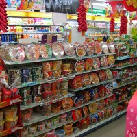 Taiwan second highest in world for ratio of convenience stores per population