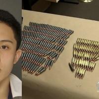 孫安佐遭搜出千發子彈 李昌鈺難過:這沒人能辯護